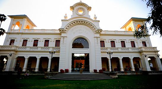 Wejoytrip | Que hacer - Antigua Estación de Ferrocarril