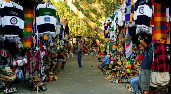 Mercado Municipal del Río Cuale