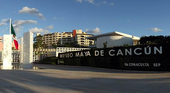 Museo Arqueológico de Cancún