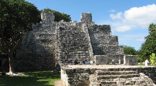 Zona Arqueológica El Meco