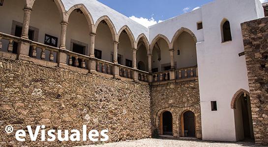 Ex Convento de Tepozán
