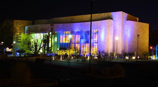 Museo de Arte de Sonora (Musas)
