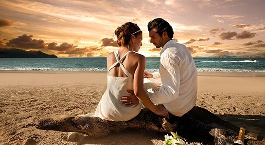 Romance en Cancún