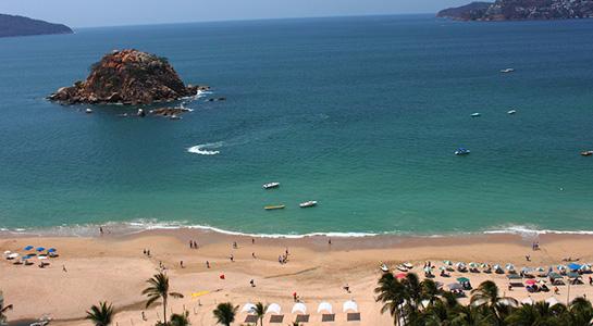 Playa Condesa